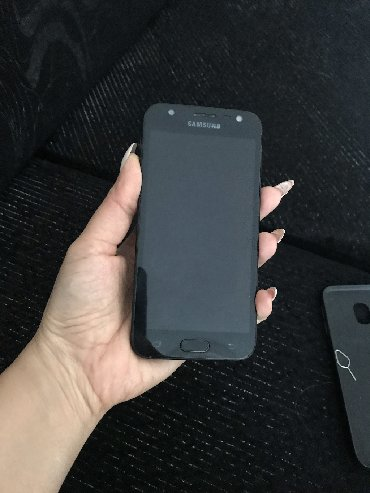 Samsung m2310 - Azerbejdžan: Samsung telefon tecili satilir Hec bir problemi Yoxdu j5 modeli S