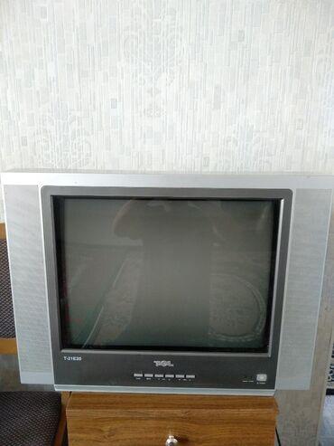 телевизор самсунг 54 см в Кыргызстан: Телевизор TCL. В очень хорошем состоянии