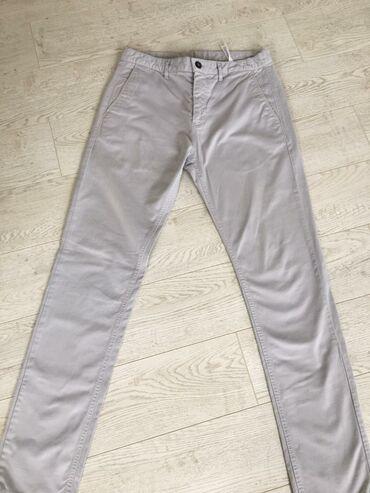 Muška odeća | Novi Pazar: Zara pantalone vl 40