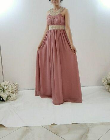 Платье вечернее, отличное качество, шито на заказ,продаю очень дёшево