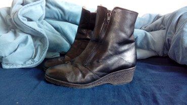 Kozne cizme luftpolster 39 rasprodaja!!! Kvalitetne cizme kuplhjene u - Novi Sad