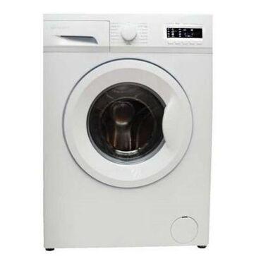 Öndən Avtomat Washing Machine Sharp