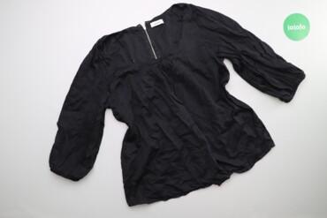 Личные вещи - Киев: Жіноча блуза Papaya, p. 2XL    Довжина: 64 см Ширина плечей: 36 см  Ру