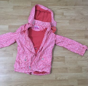 Dečija odeća i obuća - Lebane: Jaknica br 12. Kao nova