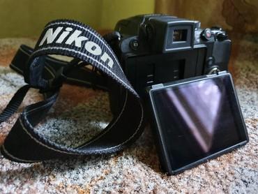 фотоаппарат canon 10 мегапикселей в Кыргызстан: Nikon coolpix p500 ultra zoom В идеальном состоянии!