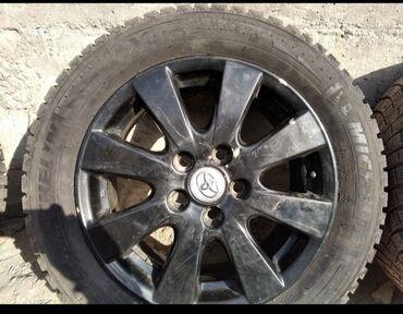 диски камри в Кыргызстан: Toyota Camry ОРГИНАЛ диск