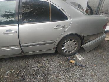 СТО, ремонт транспорта - Лебединовка: Авто молярка Бишкек.покраска авто, кузовной ремонт, ремонт бамперов