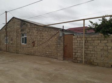 Bakı şəhərində Yeni suraxanida esas yola yaxin 3 otaqli ev satilir