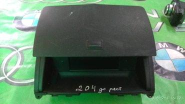 автозапчасти в Кыргызстан: Монитор на мерседес w204 до РестайленгАвтозапчасти бу