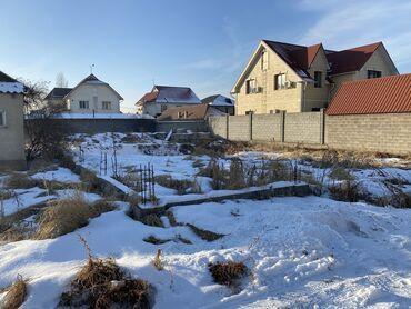 Хонор 9 х цена в бишкеке - Кыргызстан: Продам 6 соток Строительство