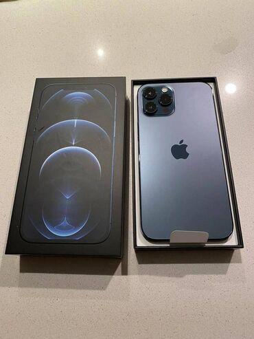 IPhone 12 Pro Max | 256 GB | Gold Novi | Guarantee