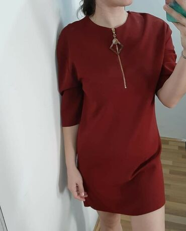 bordo torbica u Srbija: Dress Business Zara S
