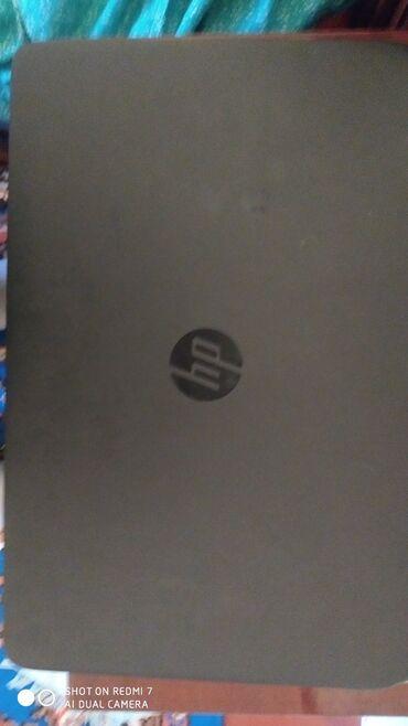харды для ноутбуков в Кыргызстан: Мощный Ноутбук hp в отличном состоянии. Core i5 5200u. Оперативка 4 г