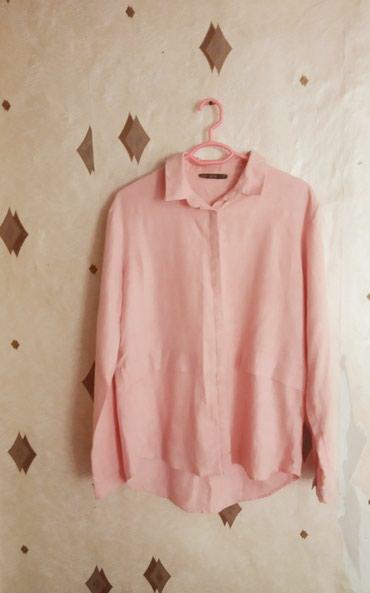 Рубашка очень лёгкая хб, Турция 48-50 350 в Лебединовка
