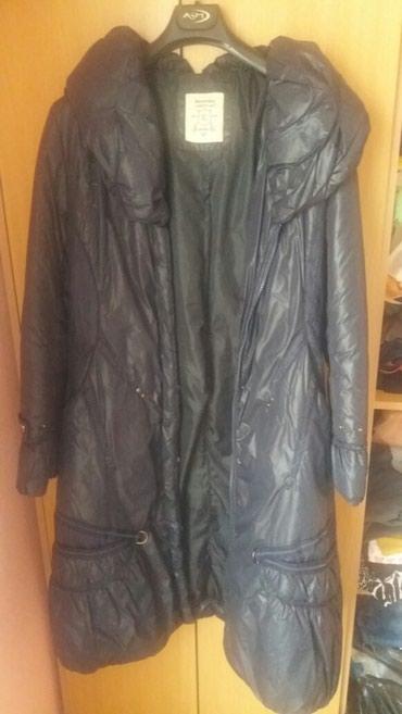 Teget zenska jakna xl - Leskovac