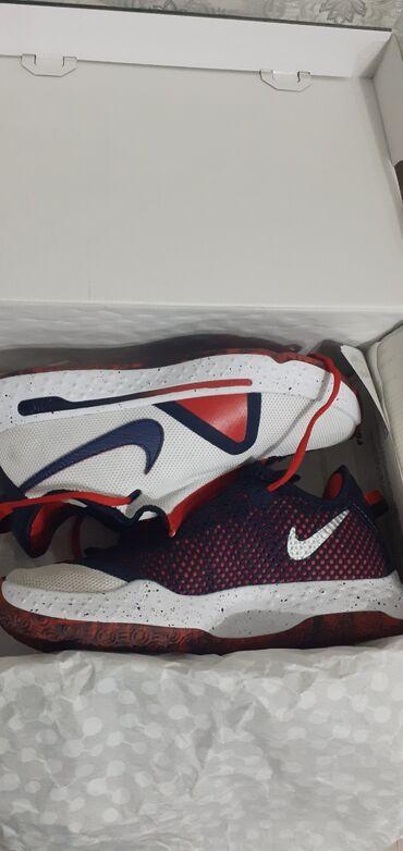 Оригинал Баскетбольный кроссы PG4  Заказывал из США  Новые  Продаю пот