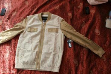 Продаю новую куртку весна- осень. Sean в Лебединовка