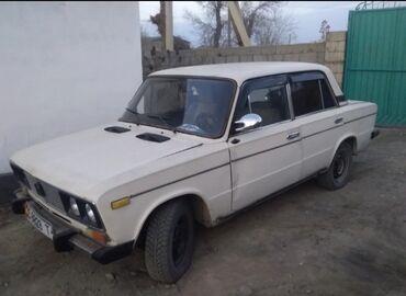 Транспорт - Ат-Башы: ВАЗ (ЛАДА) 2106 1.6 л. 1993