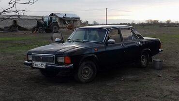форсунки дизель мерседес в Азербайджан: ГАЗ 3102 Volga 2.2 л. 1984   800000 км
