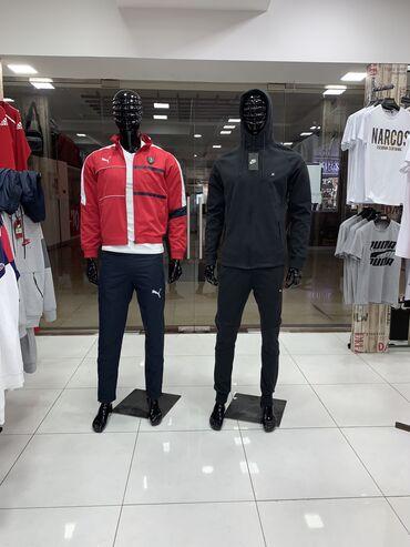 Спортивные костюмы - Кыргызстан: Костюмы в наличии, есть доставка возможен самовывоз, доставка бесплатн