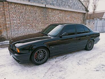 диски на w211 в Кыргызстан: BMW 540 4.4 л. 1990