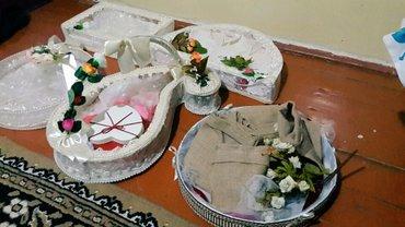 Bakı şəhərində Sebetler qiymet 1i ne aidir