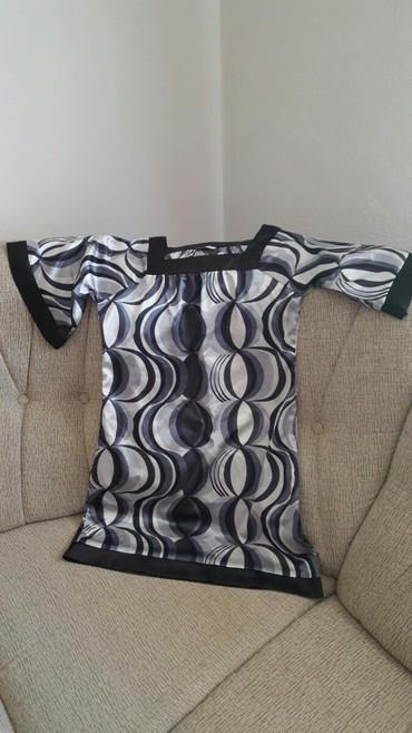 Haljina svila ..m - Paracin