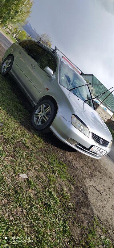 Honda Avancier 2.3 л. 2002 | 250000 км