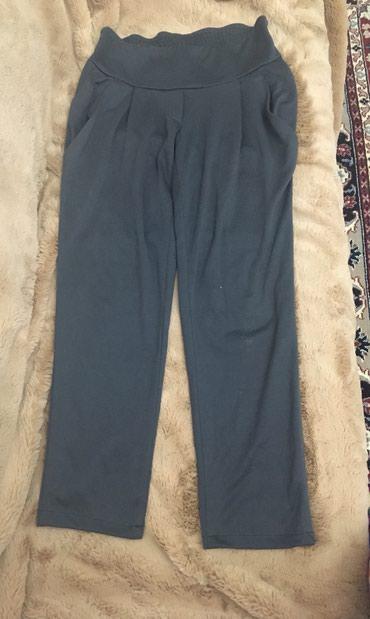 Женские брюки б/у 46 размер в Баетов