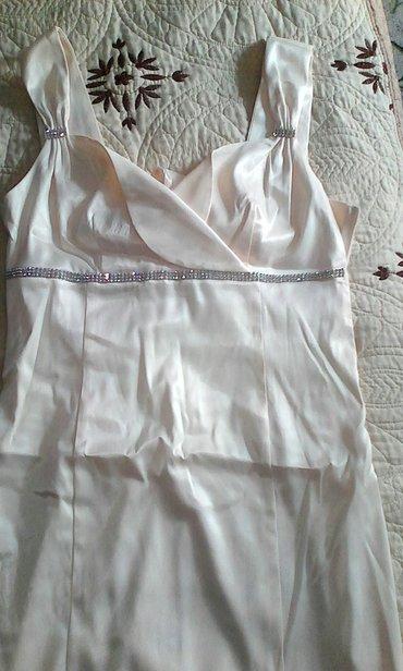 вечерние платья для свадьбы в Кыргызстан: Очень красивое вечернее платье 46р. одевала 1раз на свадьбу брала за