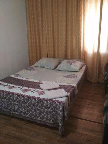 суточный 1 комнатная квартира в караколе in Кыргызстан | ПОСУТОЧНАЯ АРЕНДА КВАРТИР: 16 кв. м, С мебелью