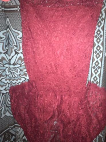 SAVRSENSTVO luxuzna haljina,ne mogu docarati tacno kako - Crvenka