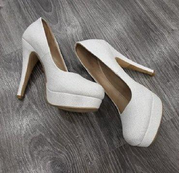 Женская обувь в Шопоков: Новые туфли. Не подошел размерпокупали за 2000!  Для выпускного,св