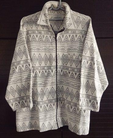 AKCIJA!!!zenska duks jakna, vrlo prijatna i uklopiva, velicina xl - Belgrade
