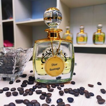 Личные вещи - Токмак: Масляная элитная парфюмерия фирмы Givaudan и Luxodor оптом по КР