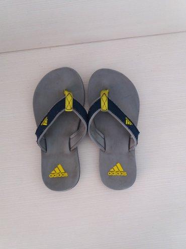 """Decije papuce """"Adidas"""",ocuvane skroz,broj 33. - Belgrade"""