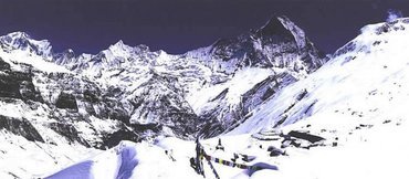 Global Holidays Adventure Pvt. Ltd provides the best trekking in Kathmandu