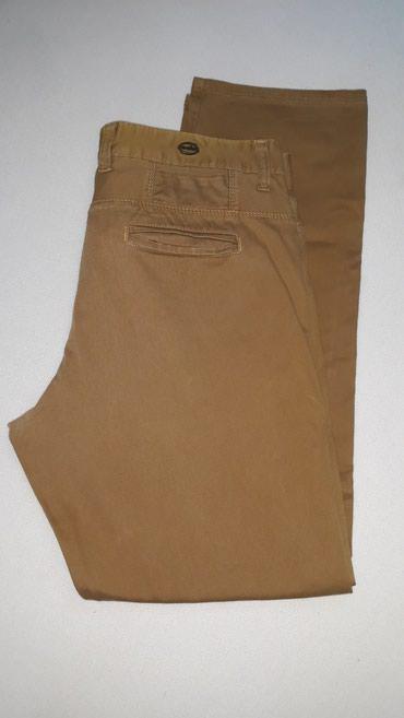 Pantalone-velicina-m - Srbija: Muske pantalone, velicina 38 U odlicnom stanju!
