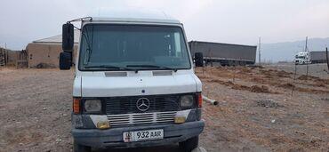 mercedes benz сапог в Кыргызстан: Mercedes-Benz Sprinter 2.9 л. 1988