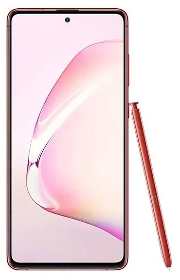 Samsung-j-6 - Кыргызстан: Samsung Galaxy Note 10 Lite 6/128GB (Все модели и цвета)Доброго