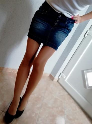 Texas suknja amisu, nova - Jagodina