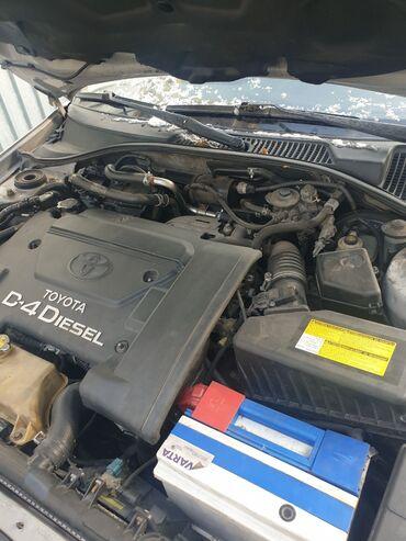 полимерная покраска бишкек в Кыргызстан: Toyota Avensis 2 л. 2001 | 316400 км