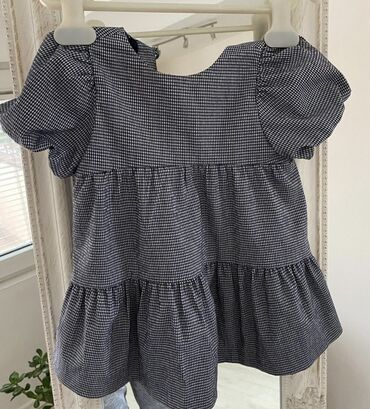 Zara haljinica za decu 86 br 12-18 meseci
