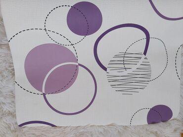 Kuća i bašta | Beograd: Tapeti su novi Dimenzije 366x254