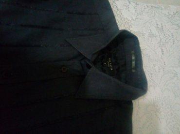 теплые мужские кофты в Азербайджан: Мужские рубашки