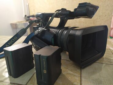 sony wh 1000xm4 бишкек in Кыргызстан | ТЕЛЕВИЗОРЛОР: Sony HDR-FX1000E