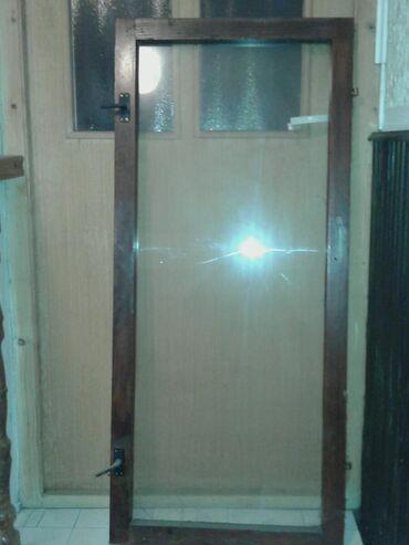 Prozori - Srbija: Polovni trokrilni prozori sa staklom I stokom kompletno veoma