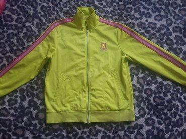 Продаю олимпийку размер 46-48. б/у в Бишкек