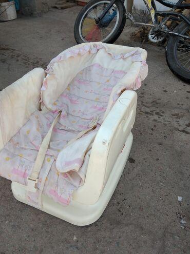 Детская кресло качалка!