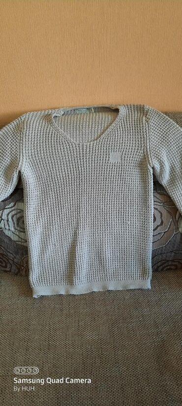Стиль свитер броня вязание